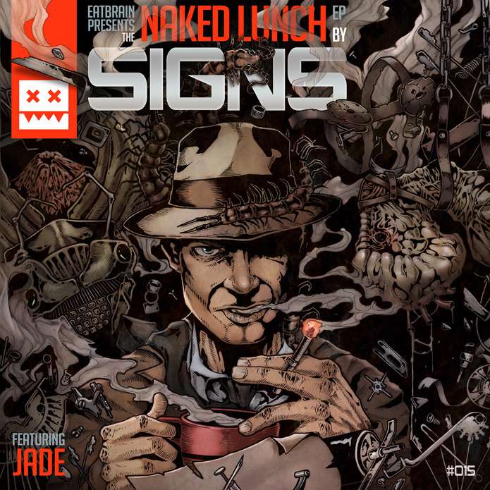 Eatbrain015-Signs-Naked_Lunch_EP