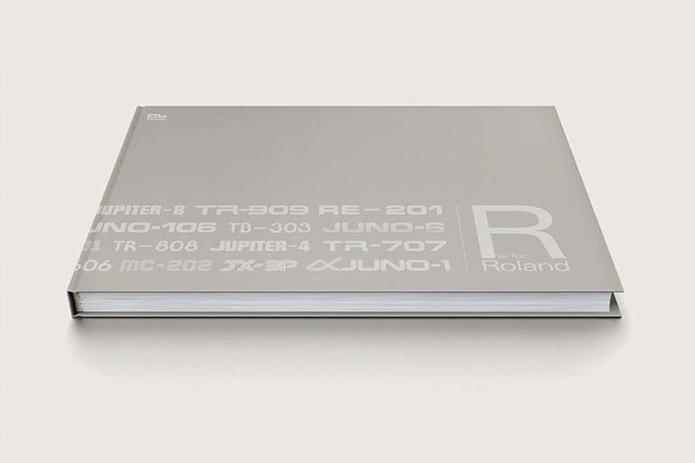 ROLAND-BOOK