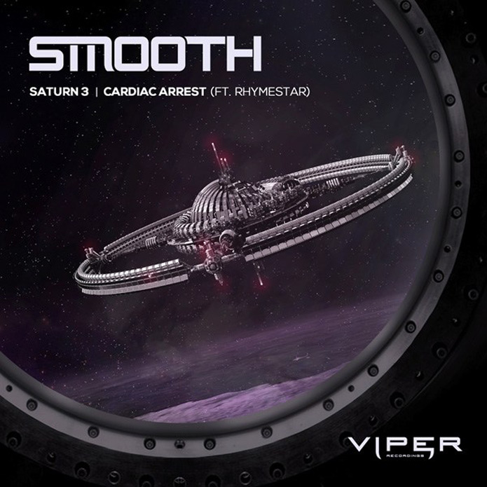 Smooth - Saturn 3 - Viper Recordings - Drum and Bass