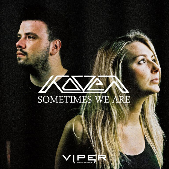 Koven - Sometimes We Are EP - Viper Recordings - Drum And Bass