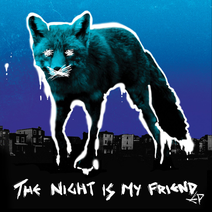 The Prodigy - The Night Is My Friend EP - Take Me To The Hospital